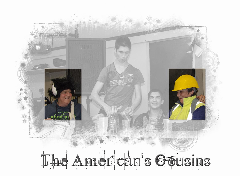 les-cousines-americaines