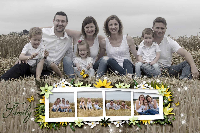 Famille Montier