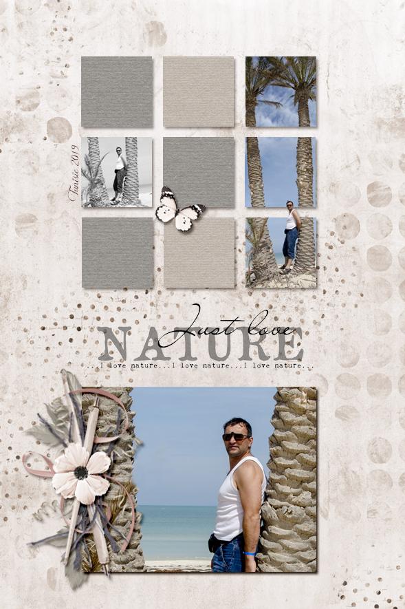 David-Tunisie