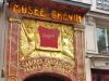17/08 - Pour le dernier jour des vacances, visite du musée Grévin...