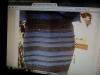 27/02 - LA question du jour : de quelles couleurs est cette robe ???