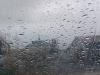 08/02 - Pluie et vent toute la journée...