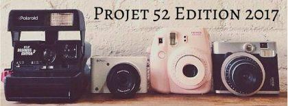 Projet photo…
